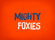 Mighty Foxies