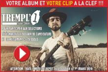 Le Silo Tremplin 2018