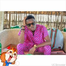 Kida boy
