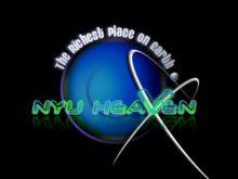 Nyu Heaven
