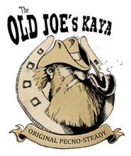 the Old Joe's Kaya