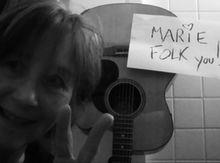 Marie Platel