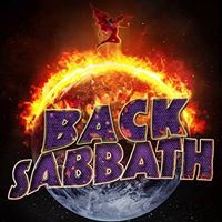 BACK SABBATH