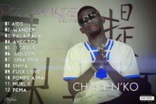 Chaby N'ko
