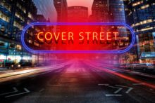 COVER STREET