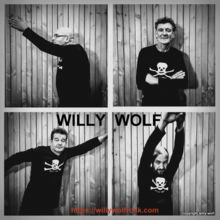 Willy Wolf