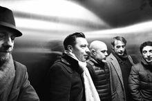 Angel's Groove Quintet