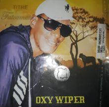 OXY WIPER
