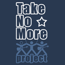 Take No More
