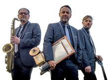 Otrio jazzband