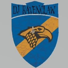 DJ Ravenclaw