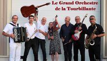 Le Grand Orchestre de la Tourbillante