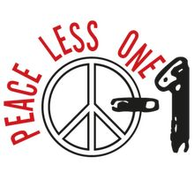 Peace Less One