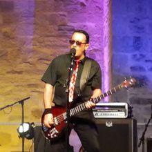 Jean Cod Bassiste Rock