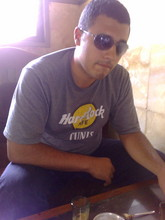 Youcef Guitariste