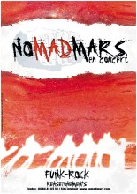 Nomadmars
