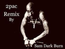 Sam dark burn