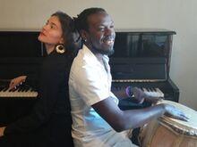 Bach to Kreyol