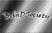 Blindsociety