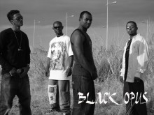 BLACK OPUS