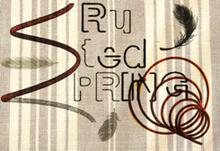 Rusted spring