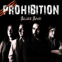 PROHIBITION BLUES BAND