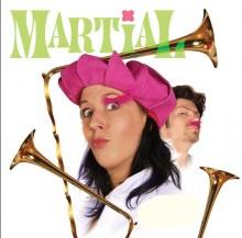 Les Martials