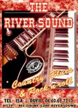 THE RIVER SOUND