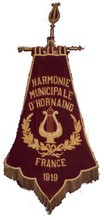 Harmonie d'Hornaing