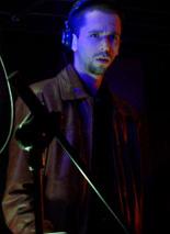 DJ Takto-Turntablist