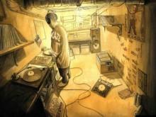 dj amon style