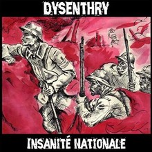 Dysenthry