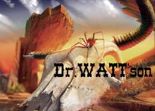 Dr.WATT'son