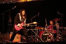Jenn guitarist