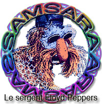 le sergent floyd peppers