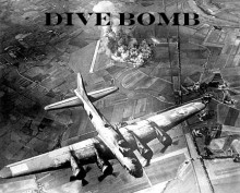 DIVE BOMB