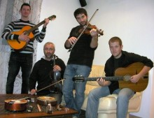 Groupe Vogulera