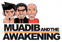Mua Dib And The Awakening
