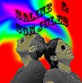 Saline et son Jules