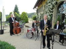 Groupe JAZZ GENEVE orchestre mariage 079 569 21 92 Jazz Band Suisse fêtes entreprises anniversaires dîner de gala event international