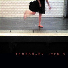 Temporary Item.s