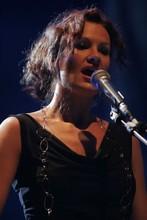 Sandra Ellgé