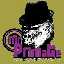 Mr Primate