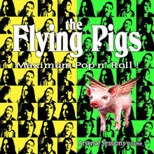 the Flying Pigs