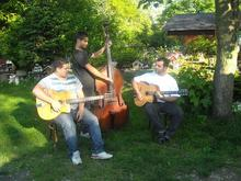 Lorando'Trio