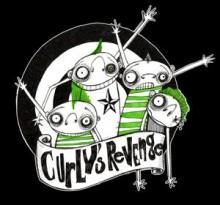 Curly's Revenge