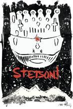 Stetson!