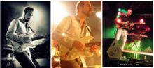 Cours guitare Caen