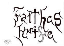 Faithes Knife