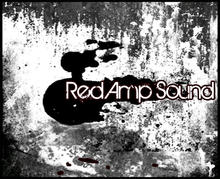Red Amp Sound